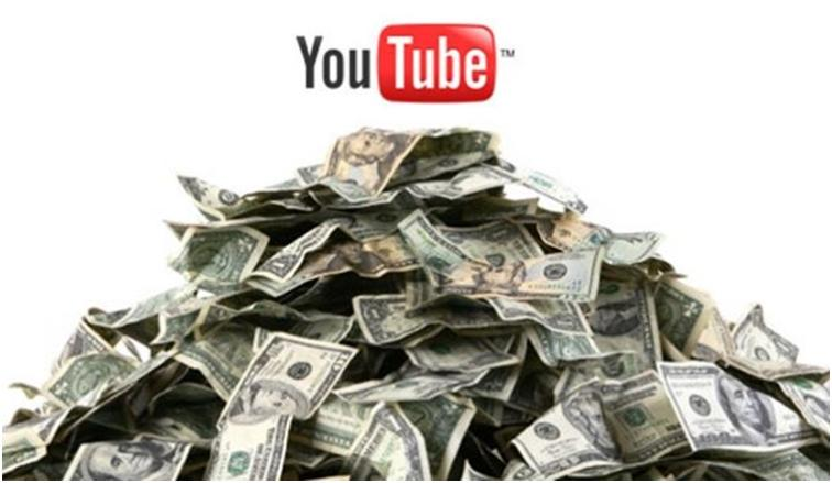 how much do youtubers get paid