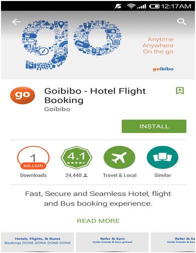 Goibibo hdfc discount coupons