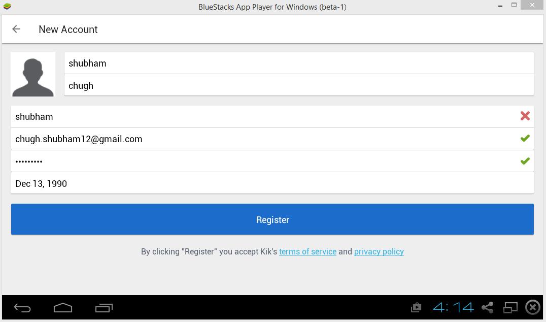 kik messanger free download for pc 3