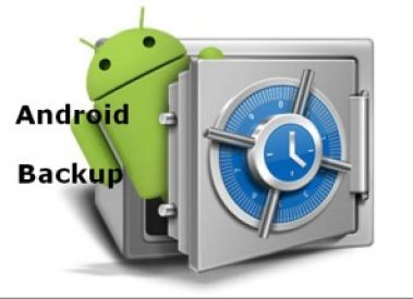 How to Backup Android App data without Root Using Helium Android App