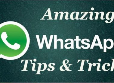 Latest Whatsapp Tips and Tricks 2016 For Android , iPhone or iOS
