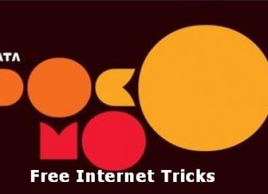 Tata Docomo Free 3G Internet Trick Using Proxy and VPN October 2016