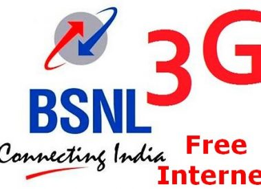 Working Bsnl Free 3G Internet Trick October 2016 – Unlimited Data Balance For Android Mobile