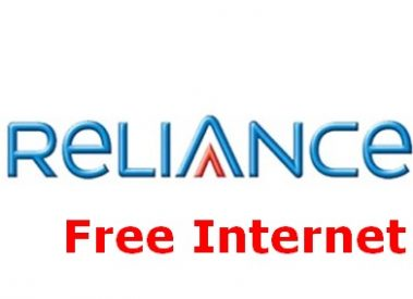 Working Reliance Free Internet (2G/3G/4G LTE) Trick February 2017