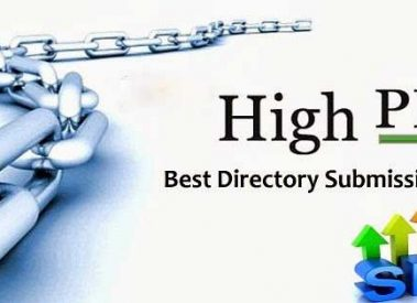Top 300+ High PR Free Directory Submission List