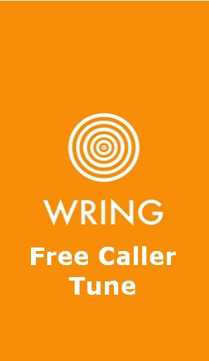 free caller tune for android