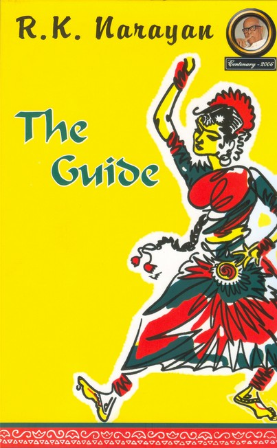 The Guide by R.K. Narayan