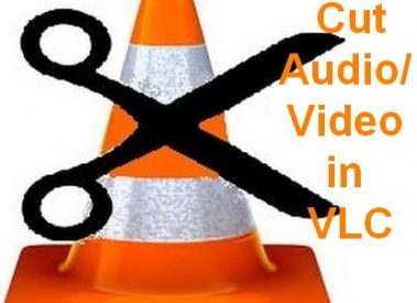How to Cut/Convert a Video/ Audio In VLC Media player Fast and Free