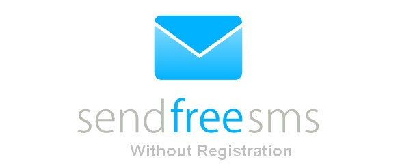 send free sms without registration in India
