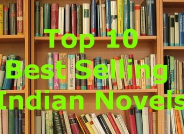 Top 10 Best Selling Novels For All Time in India