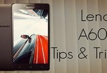 Lenovo a 6000 Plus Tips and Tricks, Root and Update to Lollipop