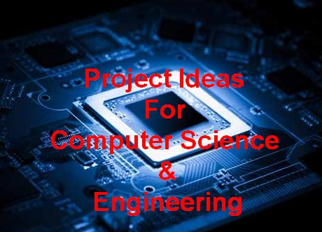 final year projects for cse students
