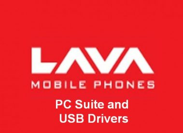 Lava PC Suite Free Download with USB Drivers