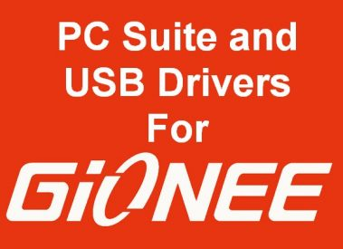 Gionee PC Suite Free Download With PC USB Drivers Software