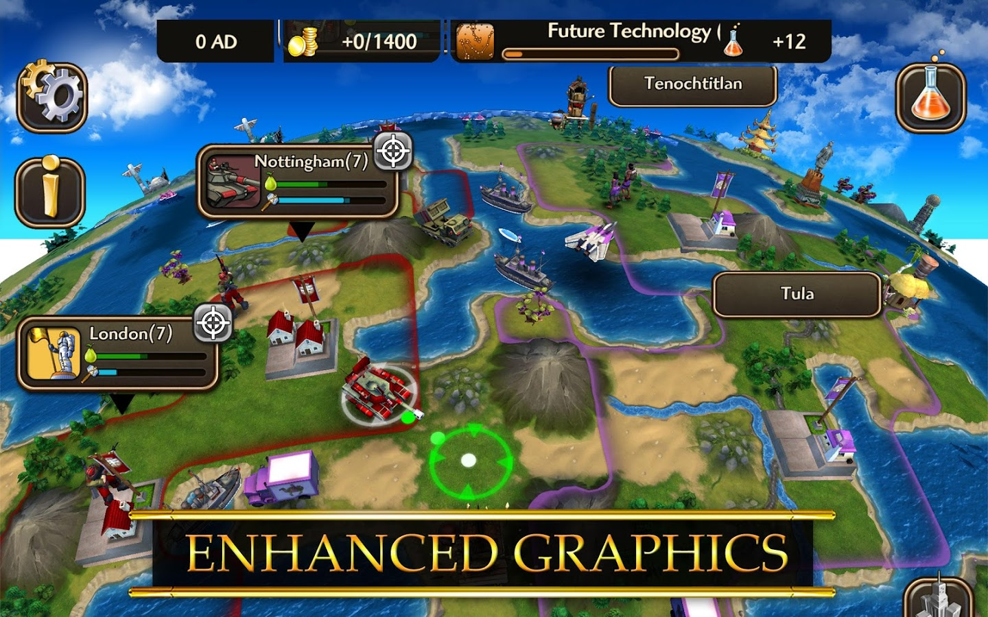 Top 5 Best Strategy Games For Android Phones
