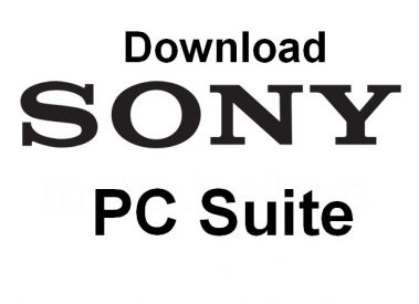 Sony Xperia, Ericsson PC Suite Free Download