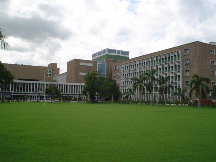 Dr.R.P. Centre for Ophthalmic Sciences A.I.I.M S