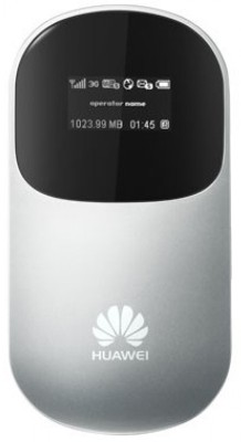 Huawei E560 3G WiFi Data Card