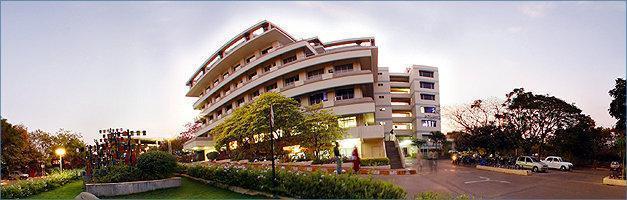 L.V Prasad Eye Hospital
