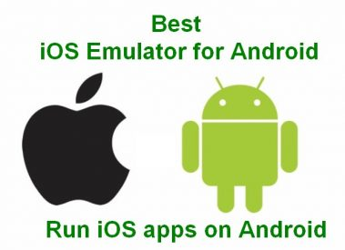 IOS emulator for android to Run iOS Apps on Android Mobile