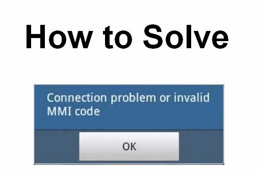 how to change mmi code
