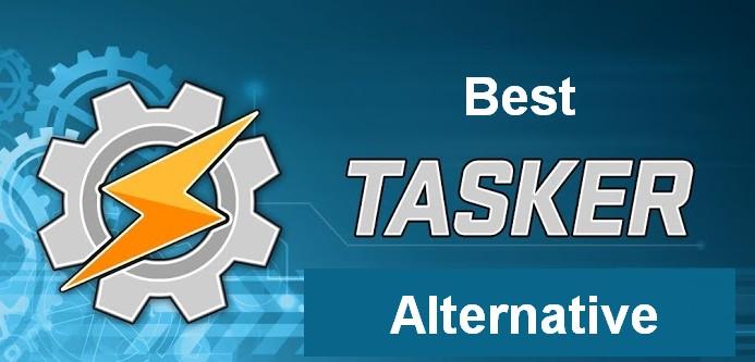 best tasker alternative