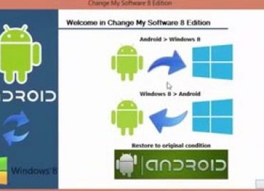 How To Install Windows On Android Tablet/Mobile
