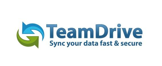 team drive