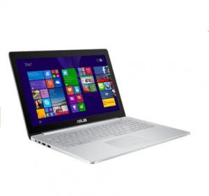 Asus Zenbook Pro UHD