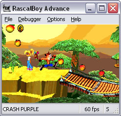 RascalBoy Advance