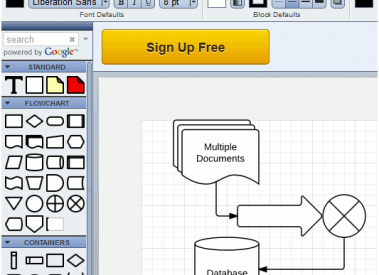 Top 5 Best Free Visio Alternative Diagramming Softwares