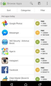 google app store alternative
