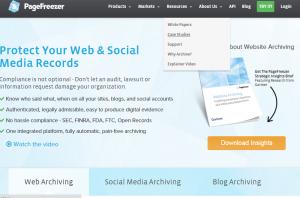 archive alternative