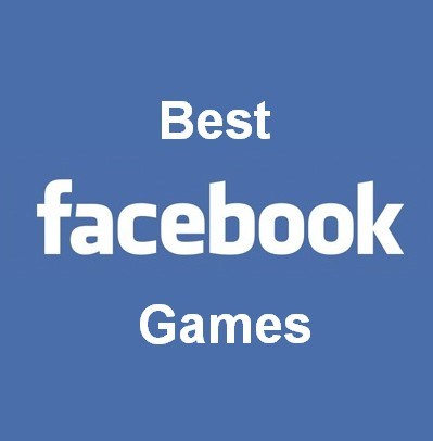 best facebook games
