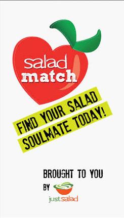 Salad Match