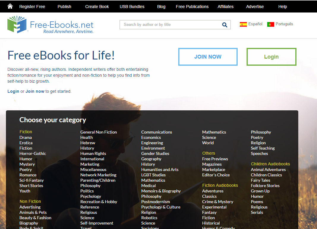 9 PDF Search Engines Download Free Ebooks, Legally