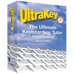 ultrakey 6.0 typing software