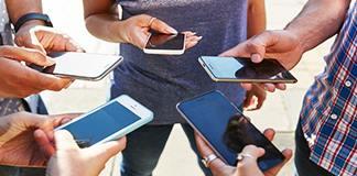 5 Best iPhone Alternative Smartphones