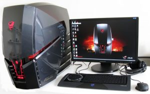 Best Gaming Computers HD wallpaper