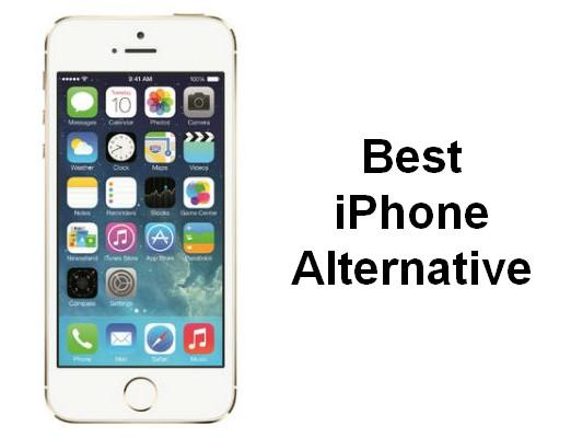 best iphone alternative