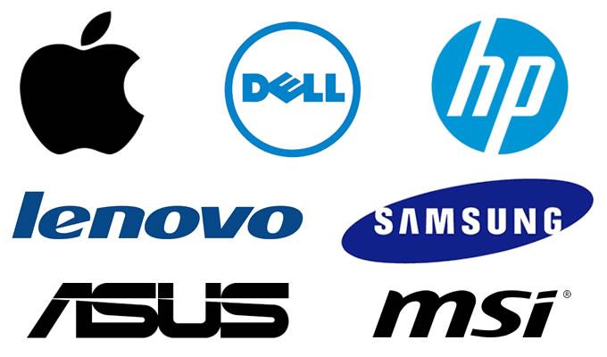 Top 10 Best Laptop Brand In India