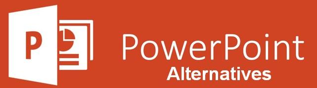 powerpoint alternatives