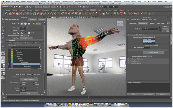 Best 3d Software For Motion Graphics Software Revizionavid