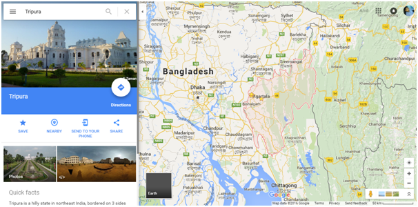 How to Switch Back To Old Classic Google Maps Version
