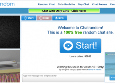 23 Best Alternative Websites like Chatroulette For Random Chats