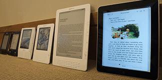 How epub, mobi, AZW, PDF, EBook Formats are Different