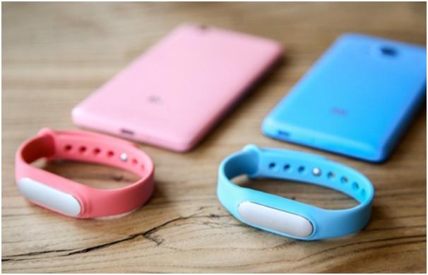 XiaomiMi Band Plus