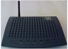 bsnl wifi modem confiquration