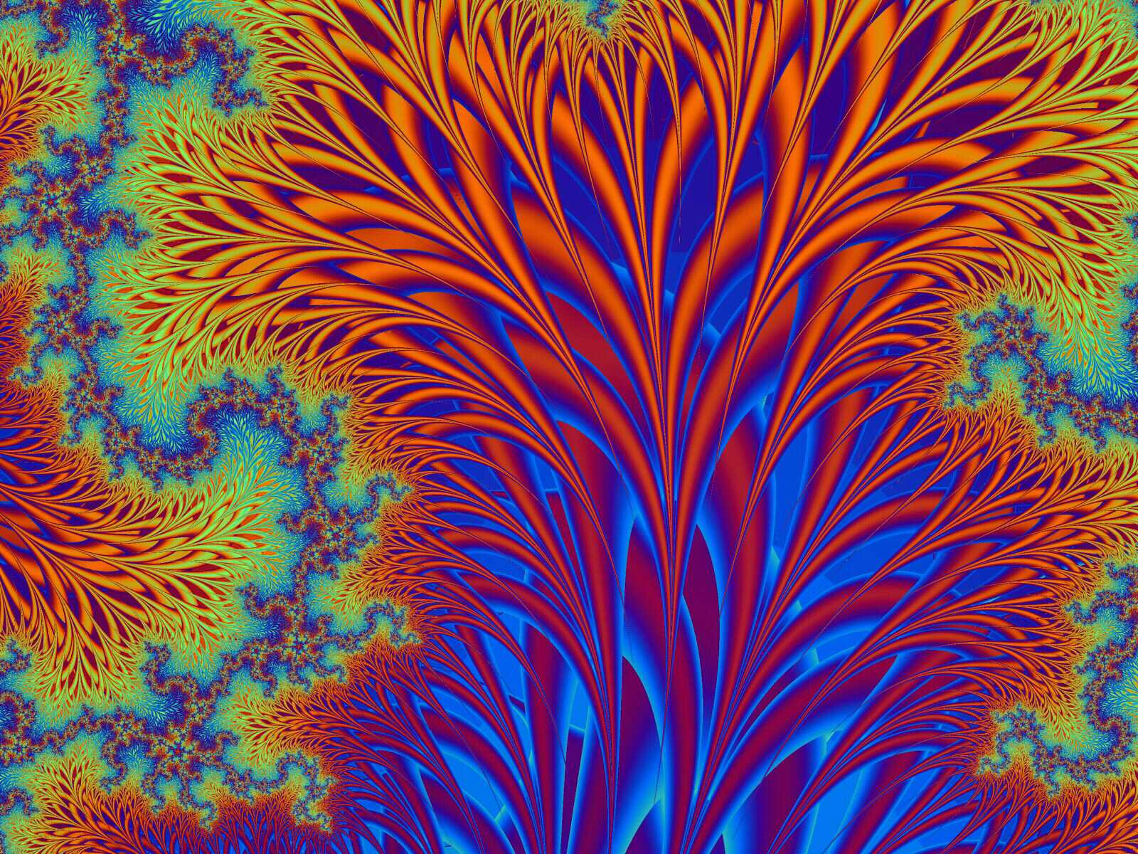 trending trippy wallpapers