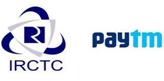 How to Get Discount in Booking Irctc Train Ticket using Paytm Cash